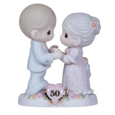 Anniversary 50th Figurine