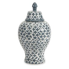 Layla Small Decorative Urn