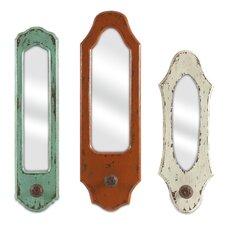 3 Piece Gaylynn Mirror