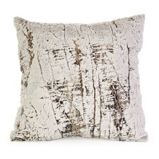 Norfolk Square Polyester Pillow
