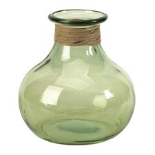 Angelico Recycled Glass Vase