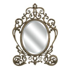 Ardelle Vanity or Wall Mirror