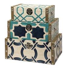 Hadley 3 Piece Box Set (Set of 3)