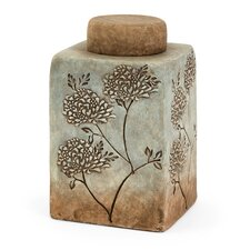 Fantina Decorative Canister