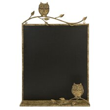 Adeline Chalkboard Wall Decor