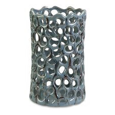 Noradic Cutwork Vase