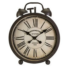 "20.5"" Martin Clock"