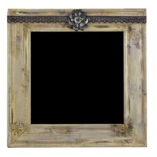 Bennett Distressed Chalkboard
