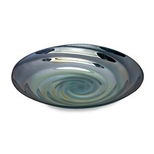 Moody Swirl Serving Tray