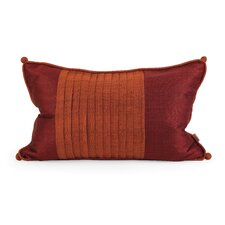 IK Nodia Thai Silk Pillow