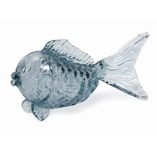 <strong>IMAX</strong> Pisces Fish Tabletop Figurine