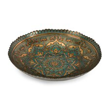 Ravenna Glass Bowl