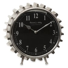 "Carlton 9.5"" Table Clock"
