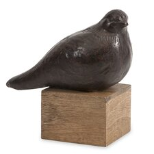 CK Water Bird on Stand Figurine