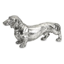 Oscar Stick Dog Figurine