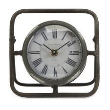 Baron Wall Clock