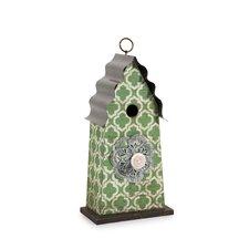 Ciera Hanging Birdhouse