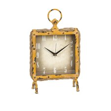 Taylor Square Clock