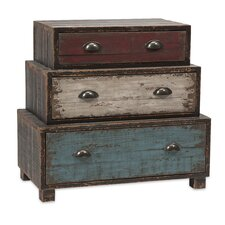 Goodman 3 Drawer Chest