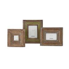3 Piece Ramesy Picture Frames Set