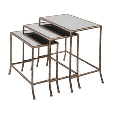 Cayden 3 Piece Nesting Tables