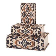 3 Piece Cole Book Box Set