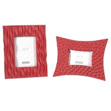 Essentials 2 Piece Picture Frames Set