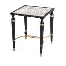 Nikki Chu Brescia Console Table and Mirror
