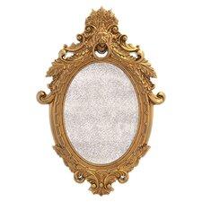 Nikki Chu Acaydia Metallic Wall Mirror