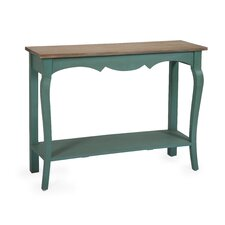 Eureka Console Table