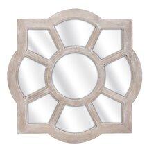 Keshia Wood Mirror