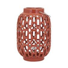 Essentials Energetic Ceramic Lantern