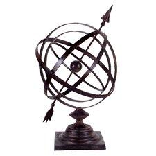 Armillary Sculpture