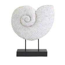 Ramsey Sea Shell Figurine