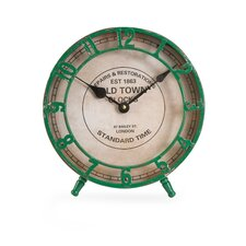 Avari Table Clock
