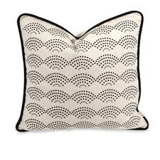 <strong>IMAX</strong> IK Ledux Cotton Pillow