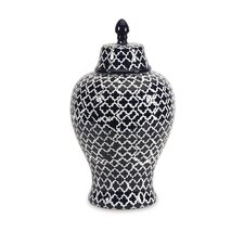 Layla Large Decorative Urn