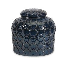 Howell Indigo Jar