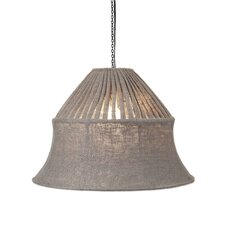Synclair 1 Light Foyer Pendant