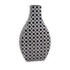 Layla Pattern Vase