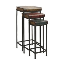 Brownlow 3 Piece Nesting Tables