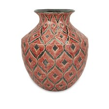 Azzura Oversized Wide Floor Vase