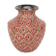 Azzura Short Vase