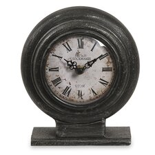 Gaines Desk Clock