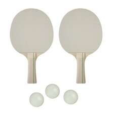 2 Player GID Paddle Set
