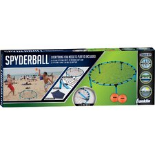 3 Piece Spyderball Set
