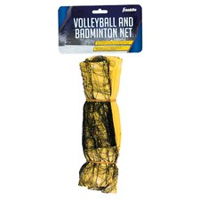 Universal Fit Sleeve Badminton /Volleyball Net
