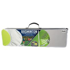 Intermediate 10 Piece Badminton Set