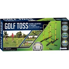 Fold-N-Go 8 Piece Golf Toss Set