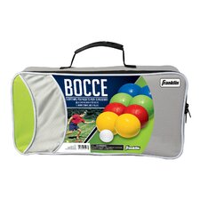 Intermediate 8 Piece Bocce Ball Set